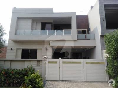 ایڈن ایگزیکیٹو ایڈن گارڈنز فیصل آباد میں 4 کمروں کا 7 مرلہ مکان 1.6 کروڑ میں برائے فروخت۔