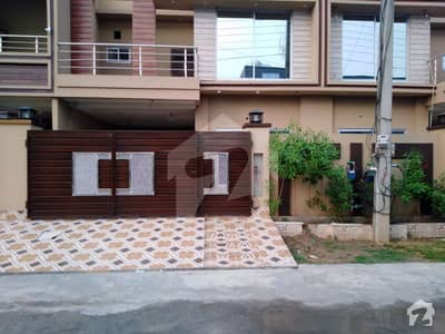 10 Marla House For Sale In Architects Engineers Housing Society Lahore