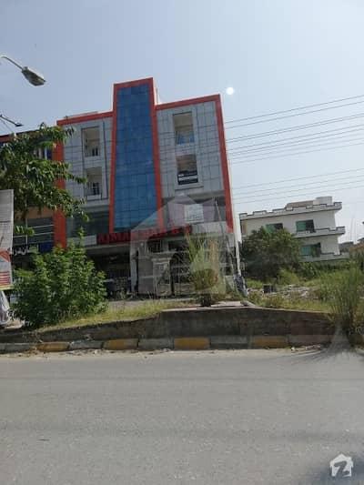 نیشنل پولیس فاؤنڈیشن او ۔ 9 اسلام آباد میں 1.11 کنال عمارت 5 کروڑ میں برائے فروخت۔