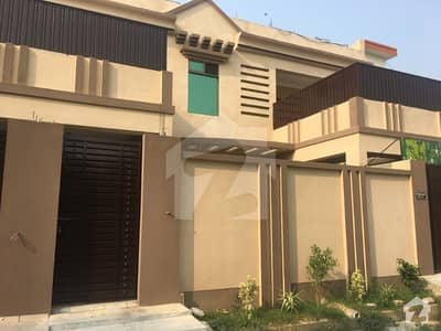 Newly Constructed House Available For Rent
