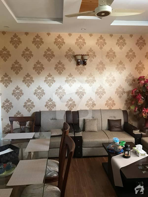 4 Marla House With Basement For Sale In D-12 25x40