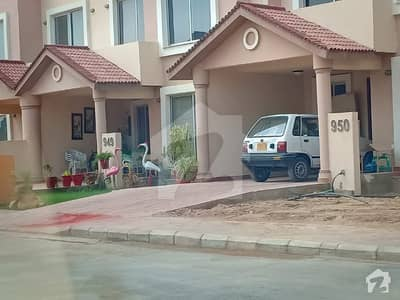 152 Sq Yd 3 Bed Iqbal Villa West Open For Sale