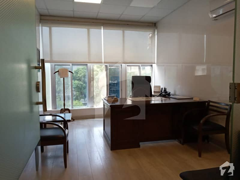 F11 Markaz Well Renovated Commercial Office For Sale Double RoadF II