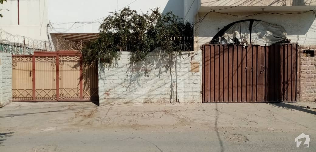 House Is Available For Sale In Zimedara Colony Rahim Yar Khan