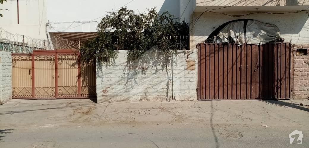 دیگر رحیم یار خان میں 10 مرلہ مکان 1.5 کروڑ میں برائے فروخت۔