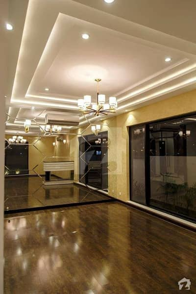 1 Kanal Brand New Upper Portion For Rent At Prime Location