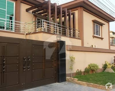 Good Location House Available For Sale