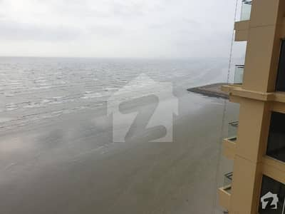 Brand New 4 Bed Sea Facing Apartment For Sale In Emaar Crescent Bay Karachi