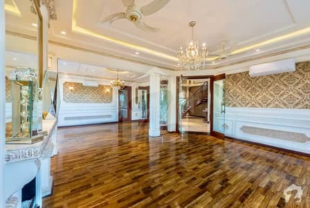 1 Kanal Brand New Spanish  Bungalow For Sale In Dha Phase 6 Lahore