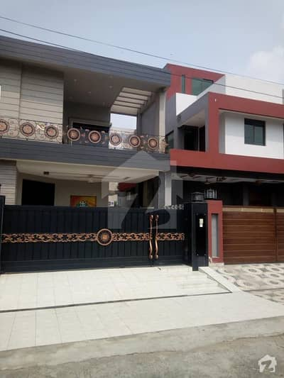 10 Marla Brand New House Available G Block Owner Build