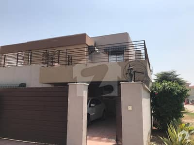 1 Kanal Villa Is Available For Rent