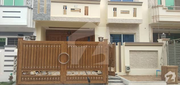 House Available For Rent In G-14