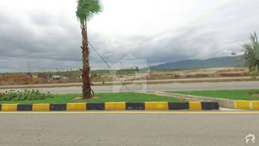 Executive Block Plot For Sale In Ichs Town