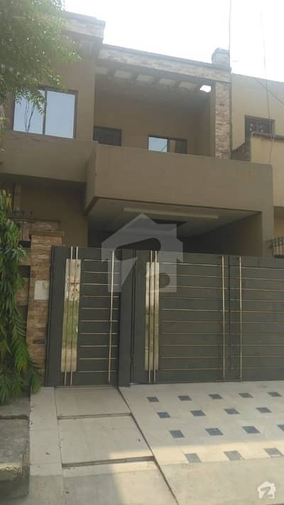 8 Marla Independent House Is Available For Rent