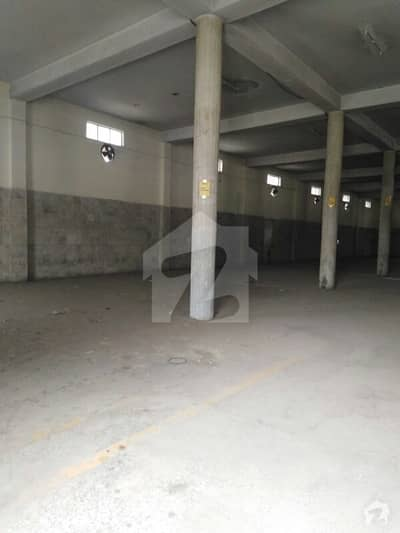 Warehouse Is Available Sale In Islamabad