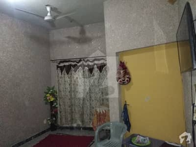4 Marla Corner House For Sale