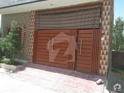House For Sale In Jinnah Park - Street No 1