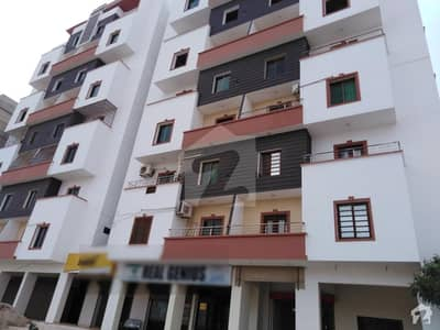 Flat Is Available For Sale In Duplex City Hyderabad By Pass