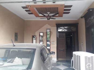 johar town 7 marla house foo sale