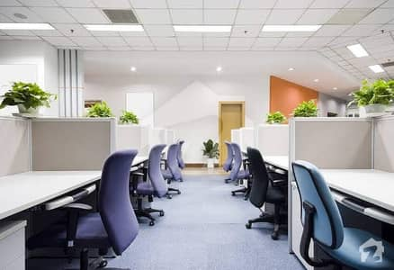 Commercial Office Available For Sale