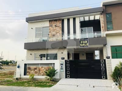House For Sale 568 H Dha Phase 11 Rahbar Sector 2 Main Defance Road Lahore
