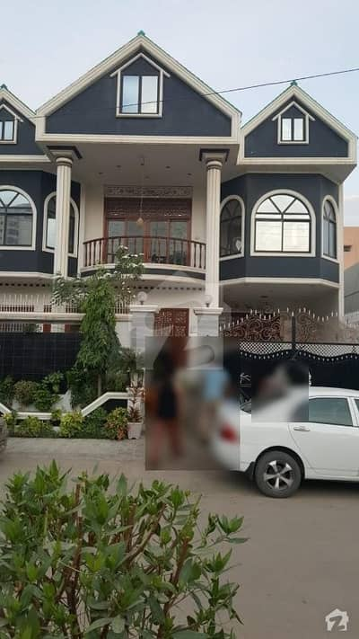 Luxury Ground + 1 Bungalow For Sale