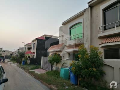 House Is Available For Sale In Usman Block Bahria Town