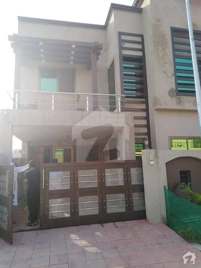 Bahria town phase_8 Usman block luxury house available for sale