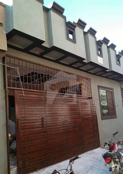 3 Marla House For Sale On Lehtrar Road Islamabad