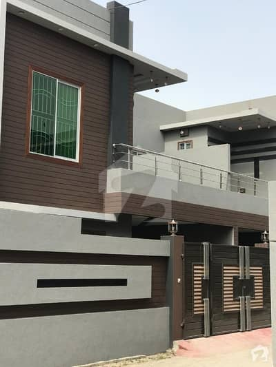 5 Marla brand new house for sale model town T chowk pe