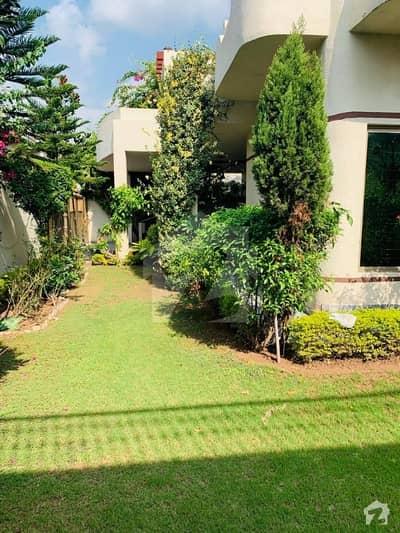 Beautiful House For Sale In Bani Gala