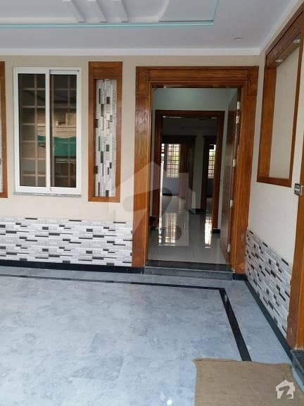House Is Available For Sale In CBR Town