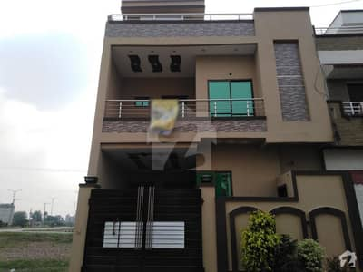 Good Location House Available For Sale In Al Rehman Phase 2 - Block I