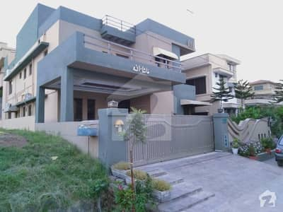 4 Bedroom Sd House For Sale In Askari 10