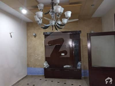 5 MARLA HOUSE FOR RENT PAK ARAB SOCIETY