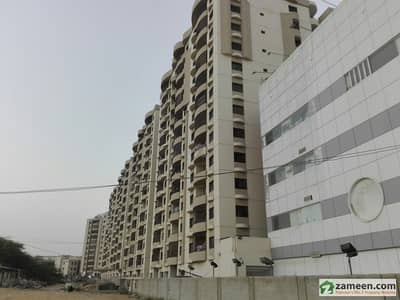 Saima Square One Mall And Tower  Leased Flat For Sale  3rd Floor