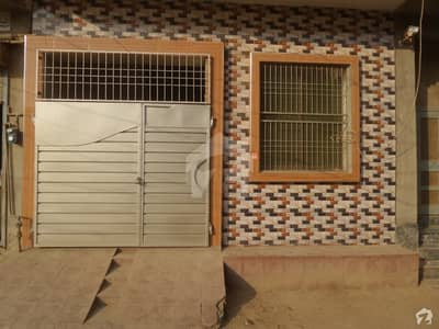 Double Storey Beautiful House For Sale At Shah Din Town Okara