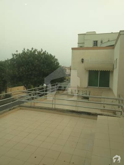 Saffari Villa 3 Bed DD For Sale In Bahria Rawalpindi