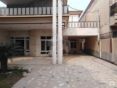 House Available For Rent In Hayatabad Phase 1 - D5
