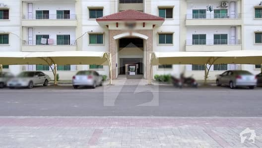 7th Floor For Sale In Askari 10 Sector F At 165 Lac