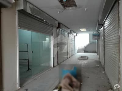 Shop Is Available For Sale In Janjua Town Adiala Road