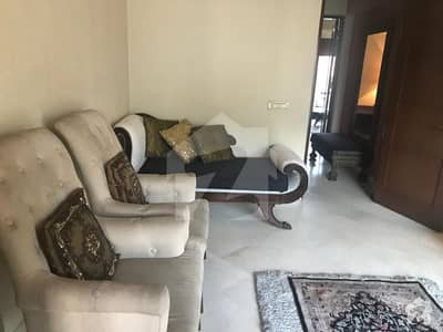Main Cantt Shami Road Beautiful Fully Furnished House Is Available For Sale