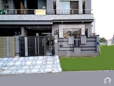 5 Marla House For Sale In E Block Of Tariq Gardens Lahore