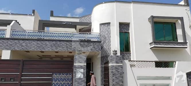 13 marla house for sale MUjahid GREEN villey near wapda town phsae 2