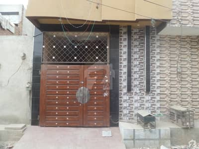 House Is Available For Sale In Rabbani Colony Satiana Road