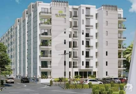 Flat For Rent At Al-kabir Town Phase 2 Main Raiwind Road New Deal 1 Bed Apartment Booking Only With 4 Lac