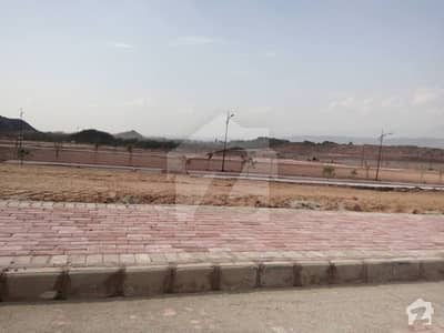 5 Marla Sector I Street 18 Fully Developed Possession Plot For Sale