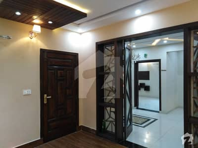 5 Marla Brand New House For Sale In A Block Of Canal Garden Lahore