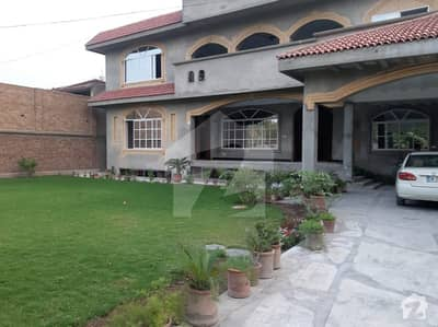 2 Kanal Vip House For Sale