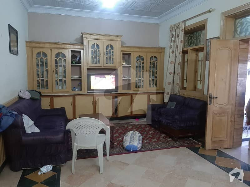 7 Marla Vip Location House For Sale